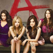 Pretty Little Liars, la serie firmata -A